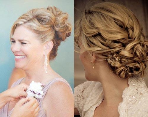 Идеи для бело-синей свадьбы: красивое оформление в