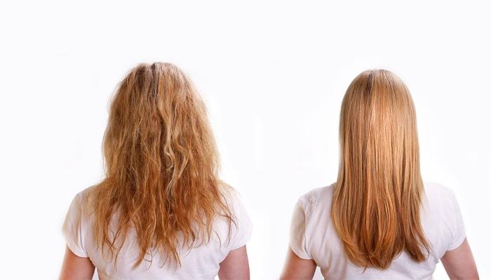 Как сделать волосы пахнущими 532