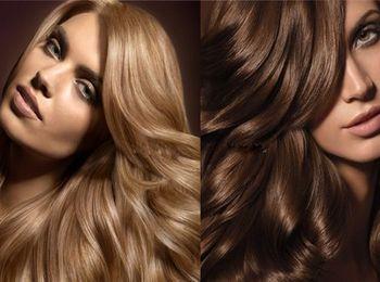 Советы, как не сжечь волосы