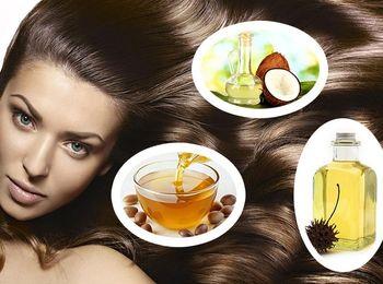 Растительные масла и витамины