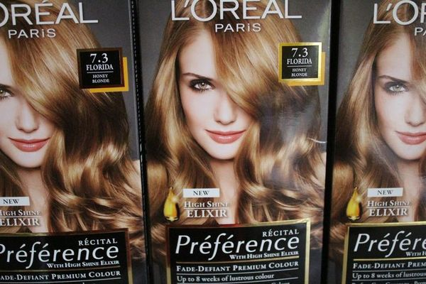L'Oreal Recital Preference