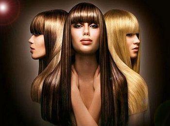 Плюсы краски для волос Loreal