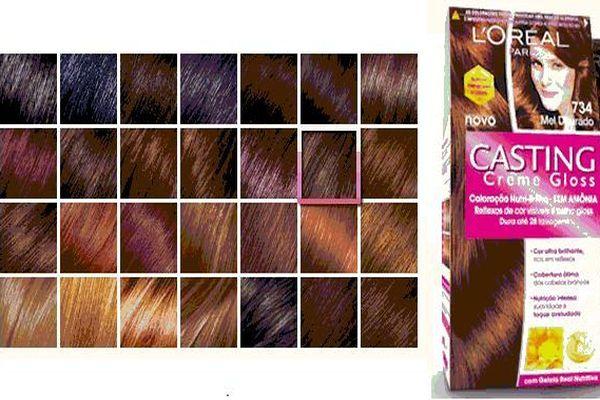 Краска подходит волосам после химических завивок