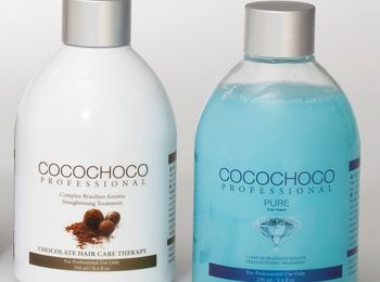COCOCHOCO HAIR REPAIR TREATMENT (Keratin Treatment)