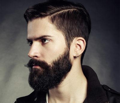 Ускорение роста бороды