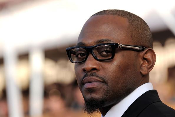 Козлиная бородка подойдёт тем, кто носит очки